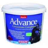 Advance Concentrate Complete Pellets