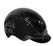 Шлем Casco Spirit-6 Crystal Floral